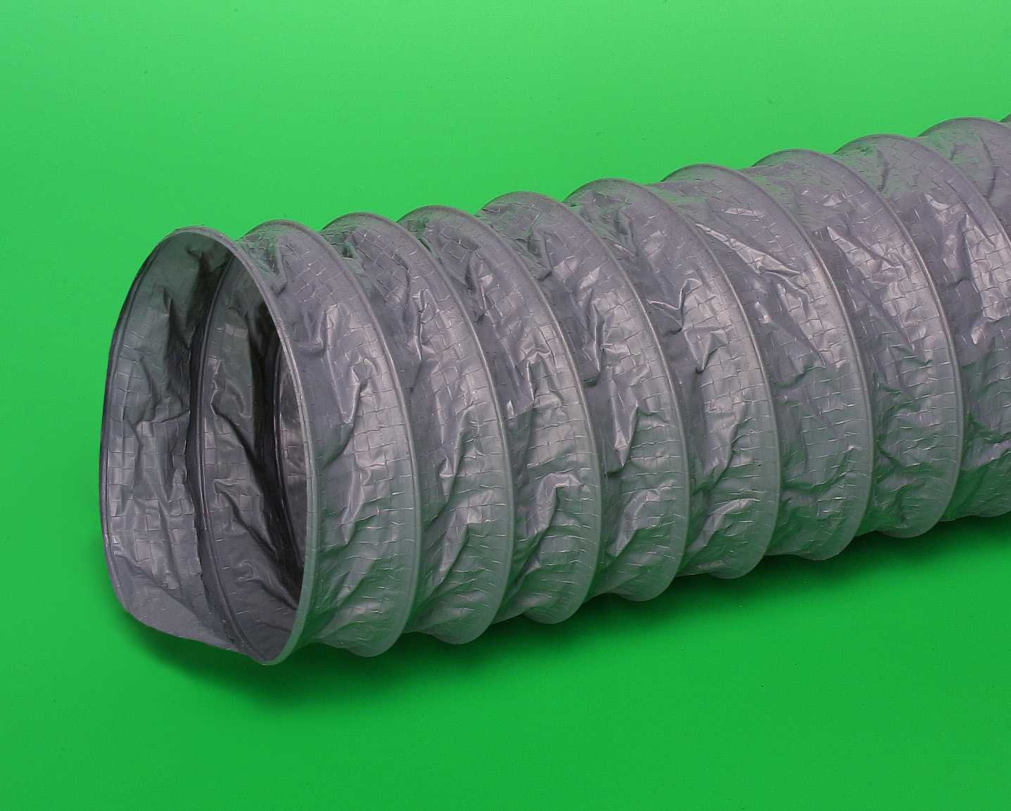 ventilation duct flexible duct insulated flexible duct Airflex  #1CAF40